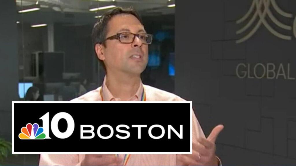 As Seen On: Boston prepares for the Coronavirus