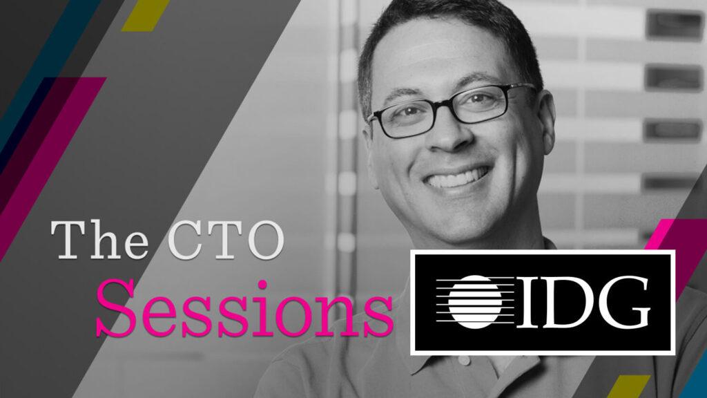 CTO Sessions: Imad Mouline, Everbridge